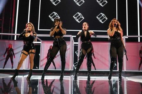 Fifth Harmony. Pulzo.