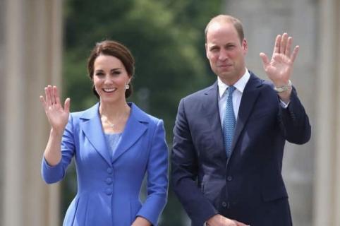 Kate y William, Duques de Cambridge