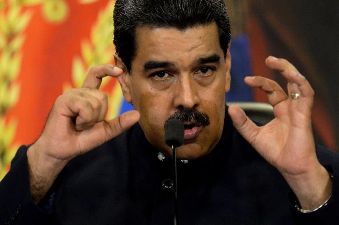 Maduro