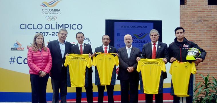 Comisarios de FCAD