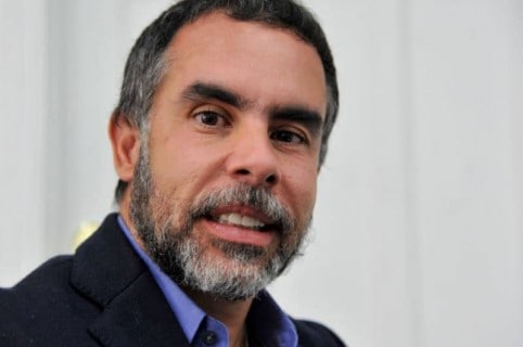 Denuncia contra Armando Benedetti