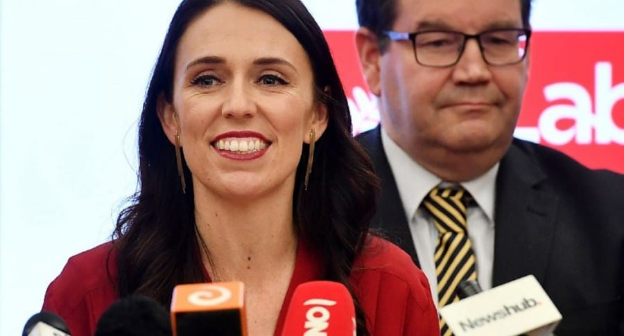 Jacinda Andern