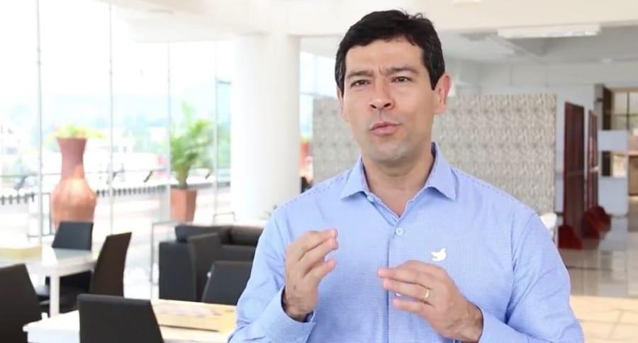 David Suárez