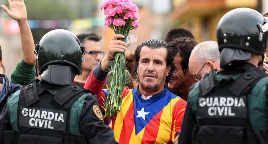 Referendo de Cataluña