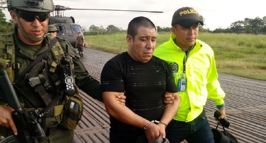 Tito Aldemar Ruano Yandun