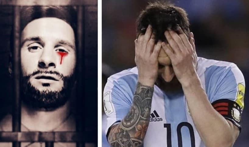 Messi, amenazado por Estado Islámico
