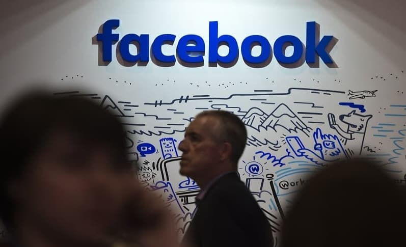 Ensayo de Facebook que preocupa a los medios: mostraría solo contenido pagado