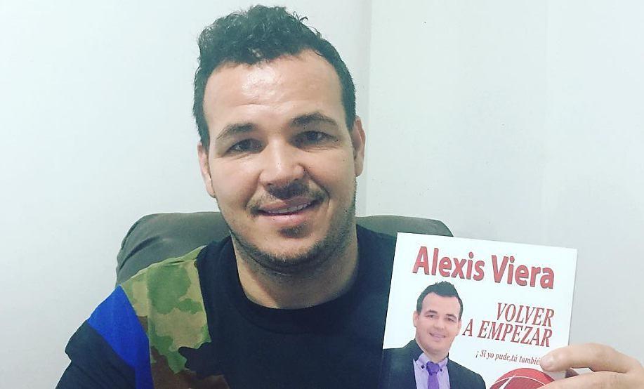 Alexis Viera