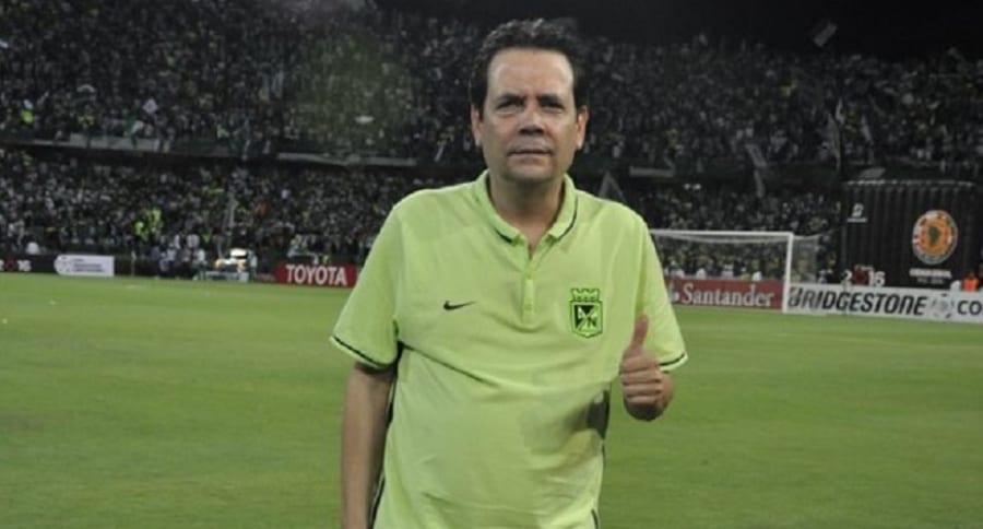 Ramón Pinilla