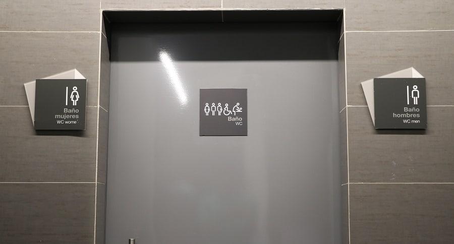 Baños múltiples