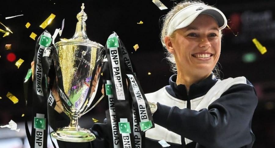 Masters WTA
