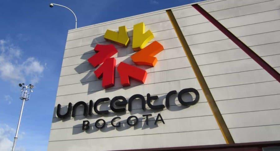 Unicentro Bogota