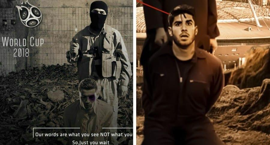 Amenazas del Estado Islámico