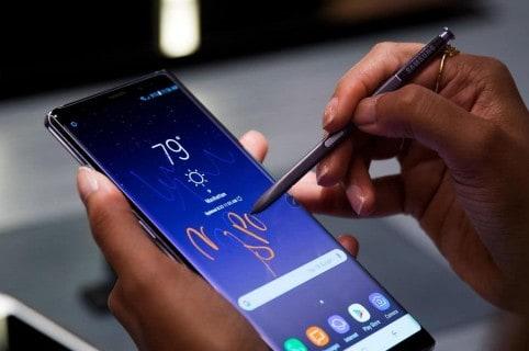Samsung Galaxy Note 8 - Pulzo.com