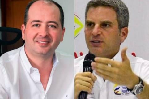 Fiscalía señala por corrupción a alcalde y exalcalde de Montería