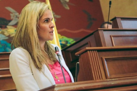 María Andrea Nieto