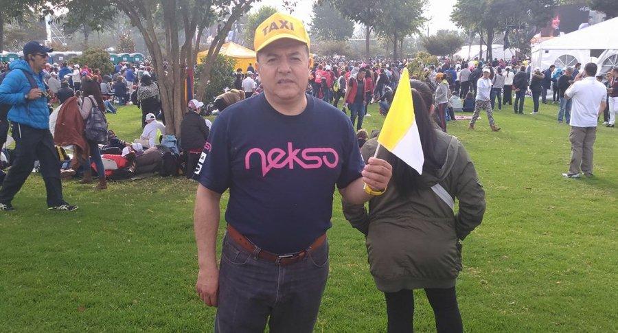 Hugo Ospina