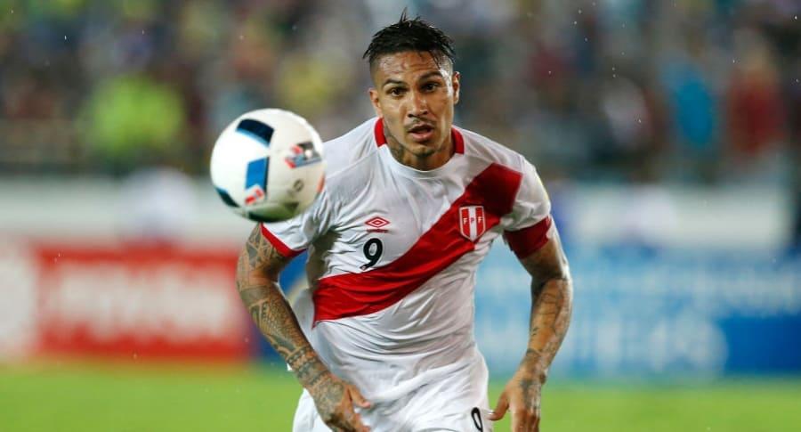 Venezuela v Peru - FIFA 2018 World Cup Qualifiers