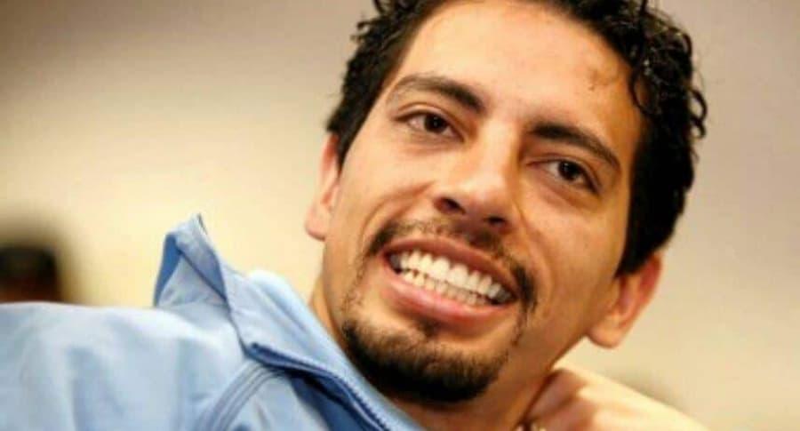 David Murcia Guzmán