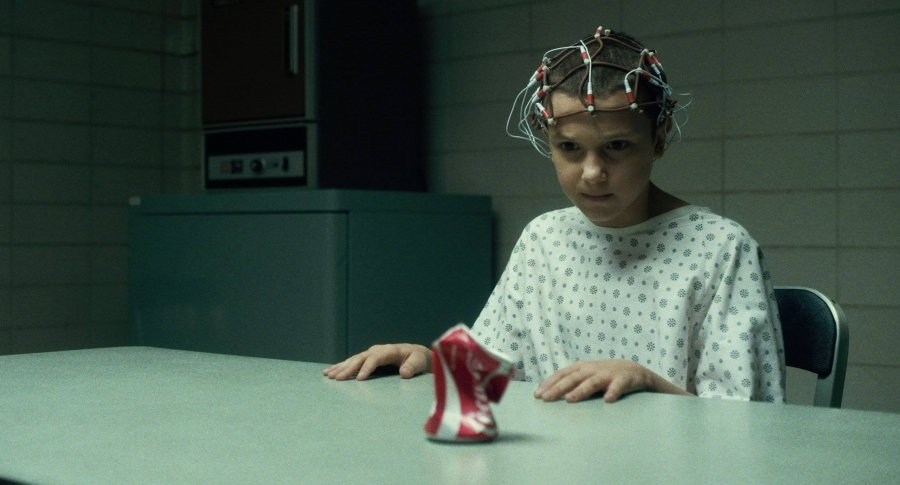 Eleven, de 'Stranger Things'. Pulzo.