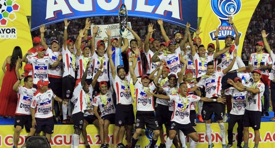 Junior - Independiente Medellín