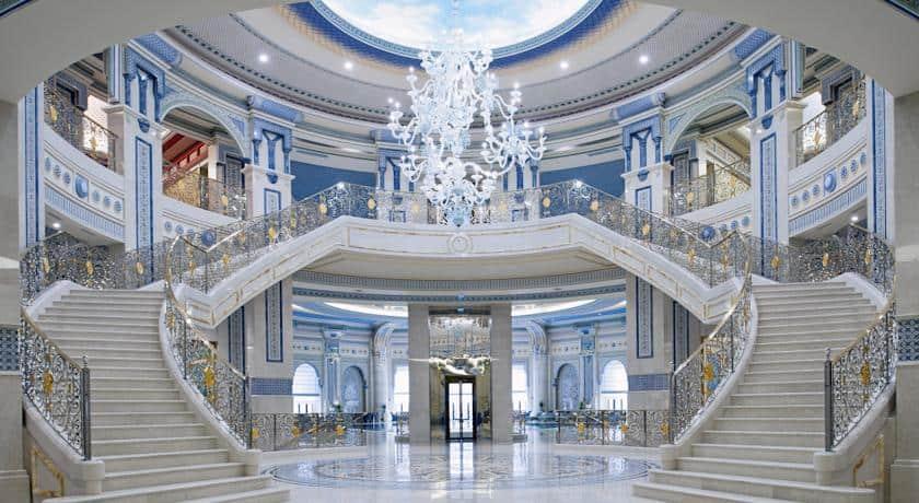 El Ritz-Carlton