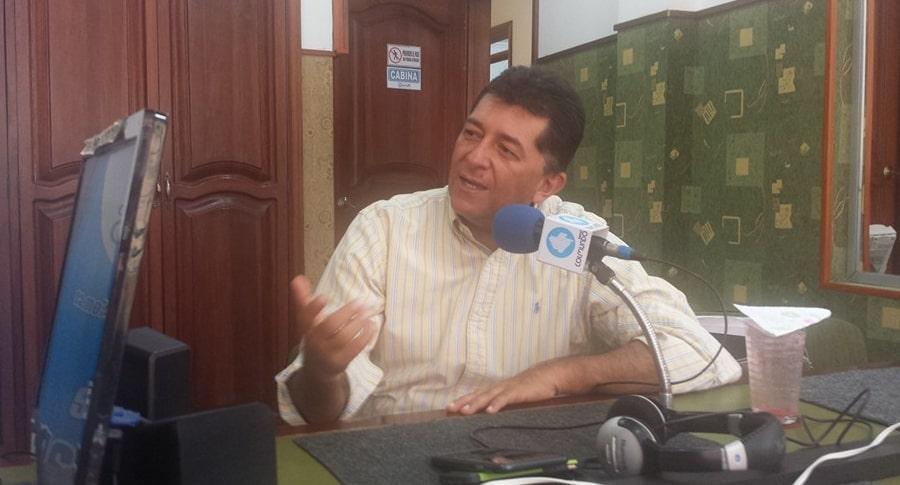 Luis H. Rodríguez