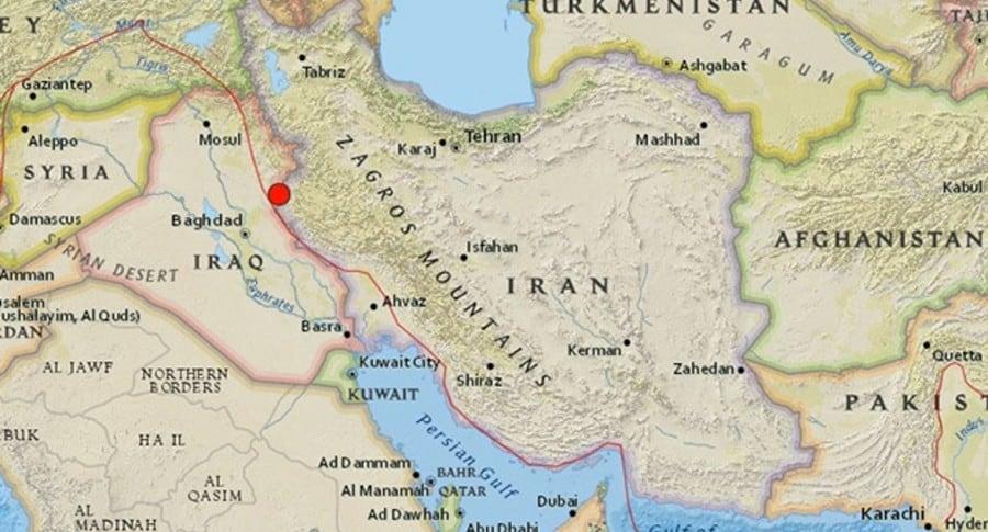 Irán e Irak