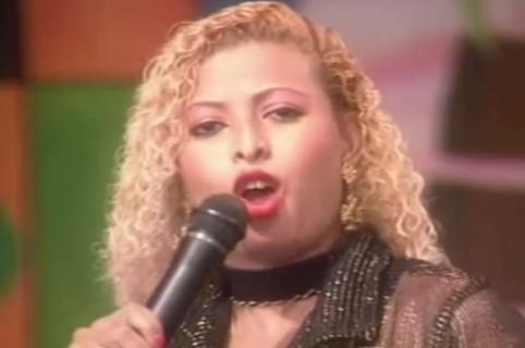 Patricia Teherán.