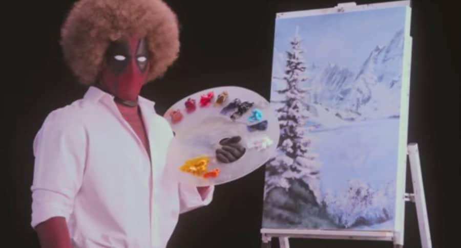 Deadpool en tráiler de 'Deadpool 2'. Pulzo.