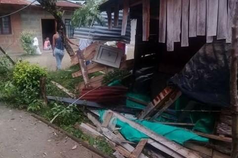 Emergencia en Tarazá