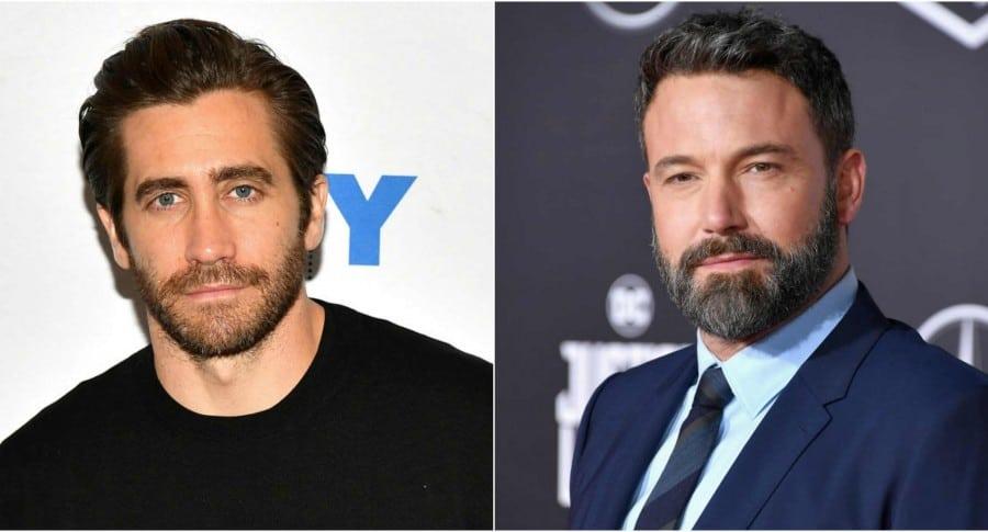 Jake Gyllenhaal sería nuevo Batman