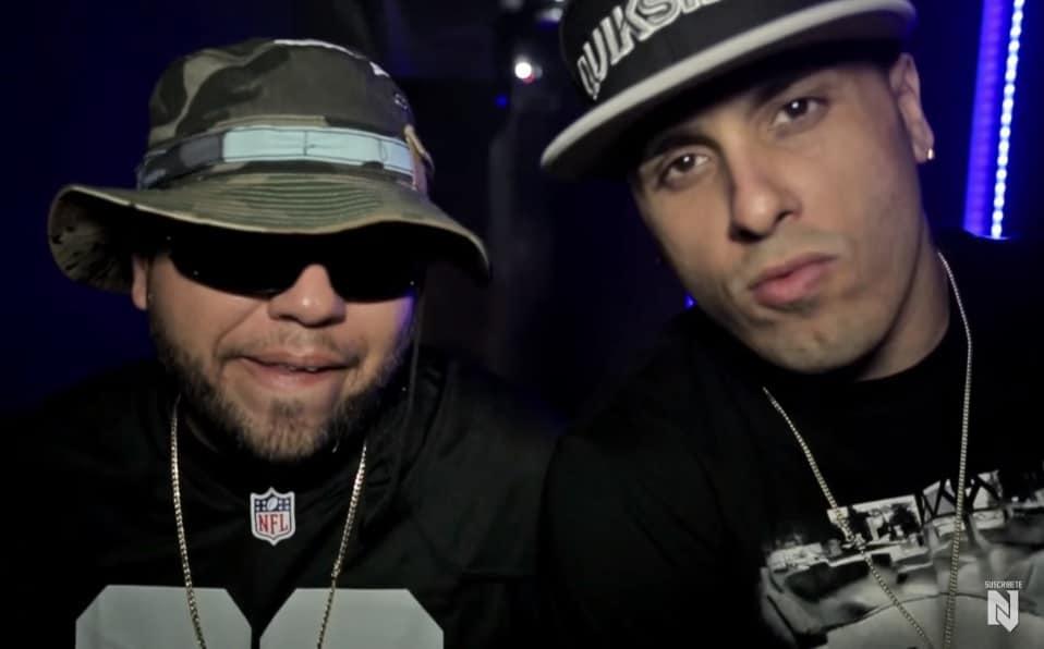 Ñejo y Nicky Jam