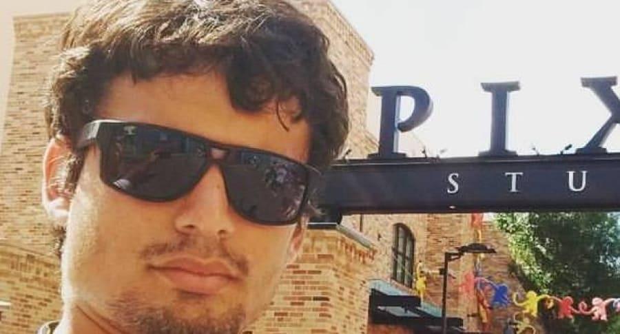 Angello Alzamora Córdoba, camarógrafo asesinado