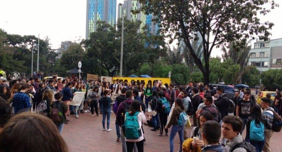 Estudiantes Los Andes