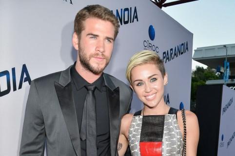 Liam Hemsworth / Miley Cyrus
