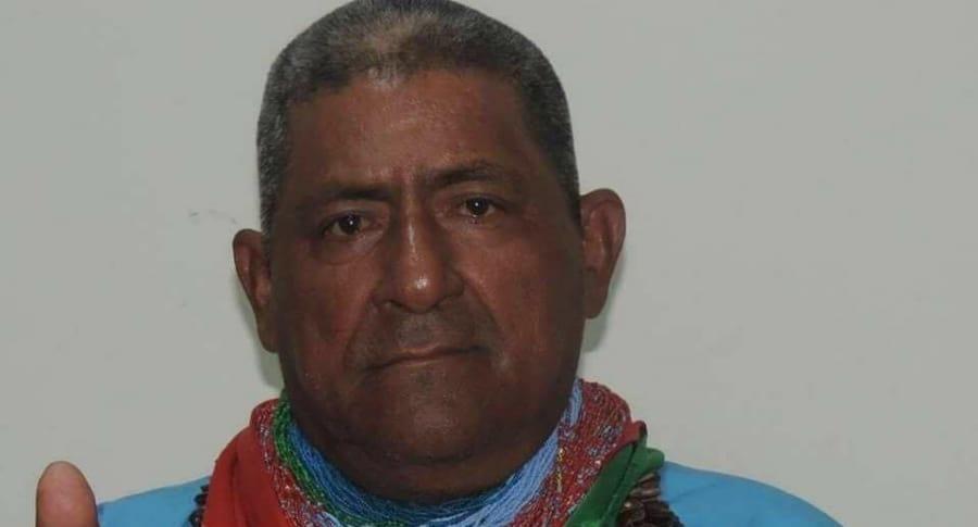 Mario Jacanamaijoy