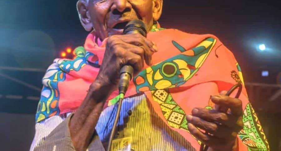 Magín Díaz, compositor.