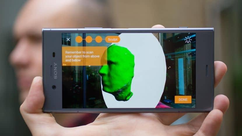 Sony avatar