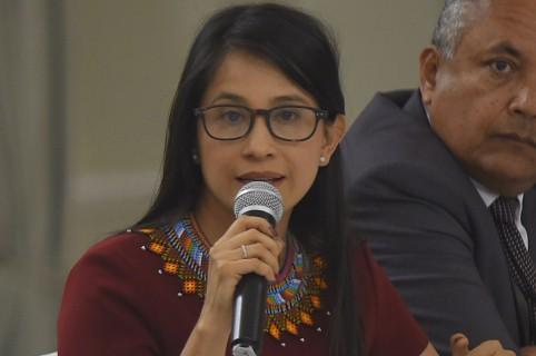 Sorrel Aroca Rodríguez