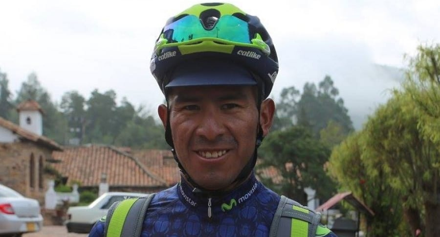 Óscar Soliz