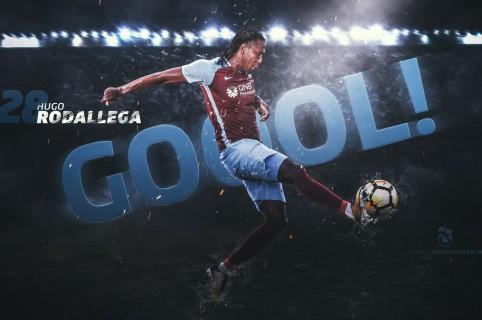 Gol de Hugo Rodallega