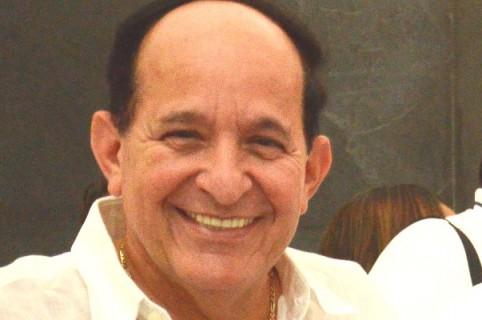 Senador Álvaro Ashton