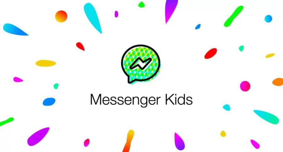 Messenger niños