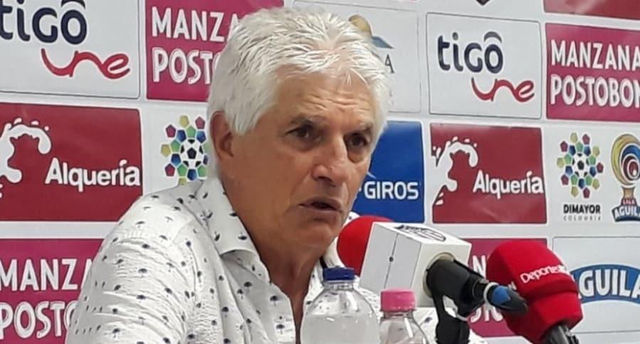 Julio Comesaña