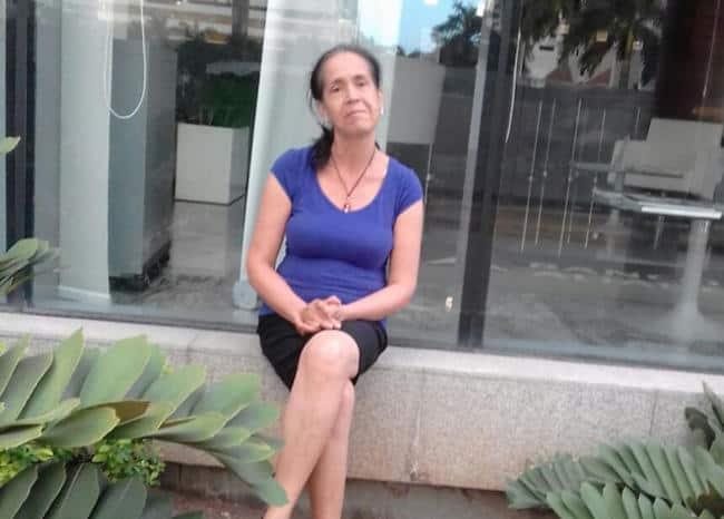 María Tránsito Bejarano