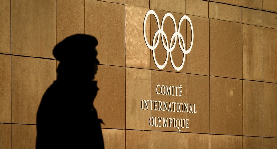Sede del Comité Olímpico Internacional