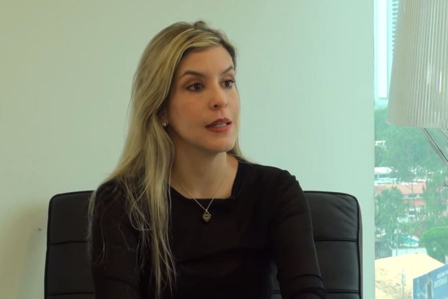 Ángela Benedetti