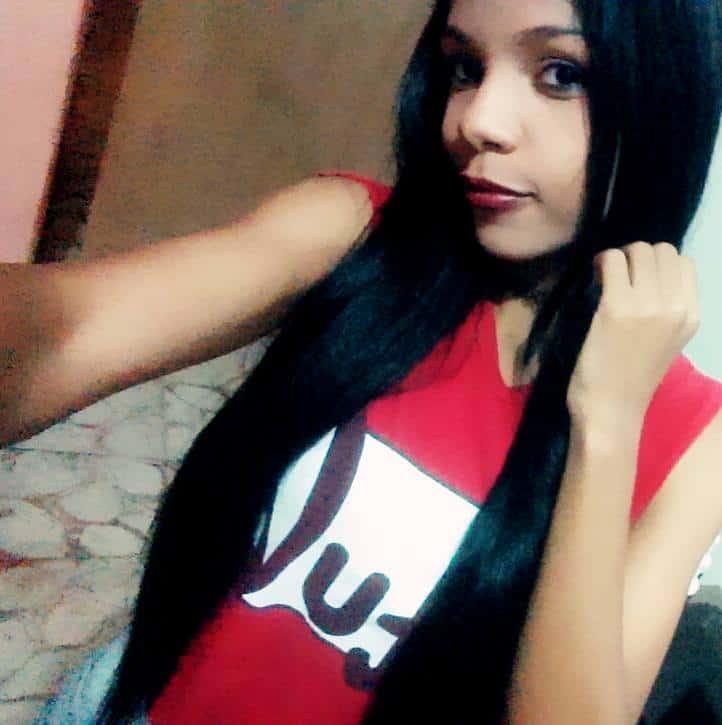 Gabriela Andrea Romero Cabarcas, estudiante desaparecida