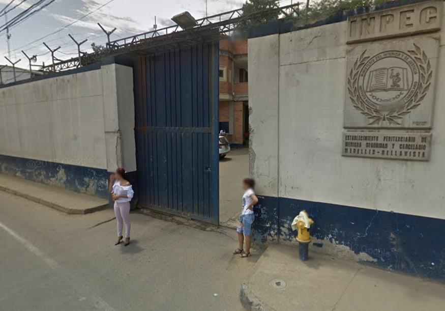 Cárcel Bellavista